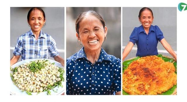 Bà Tân Vlog nghẹn ngào kể về những tháng ngày ăn cơm bên lề đường - 4