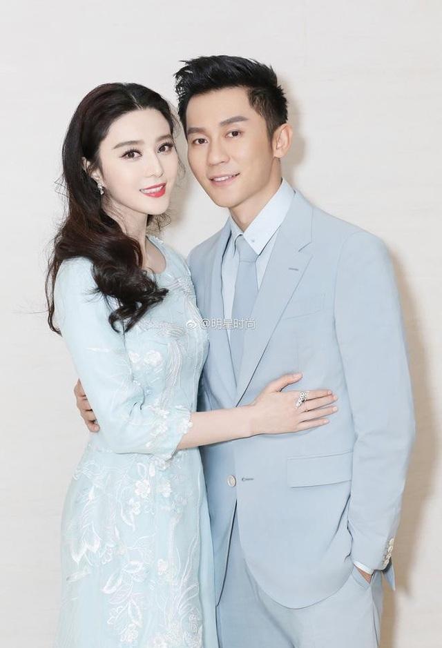 Phạm Băng Băng tuyên bố chia tay Lý Thần sau 4 năm hẹn hò - 2