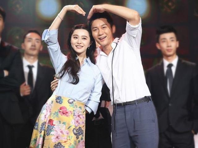 Phạm Băng Băng tuyên bố chia tay Lý Thần sau 4 năm hẹn hò - 5