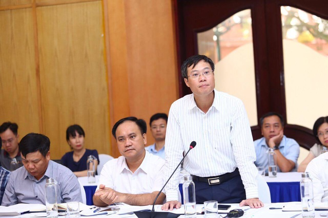 Bộ Kế hoạch nói gì khi nhà đầu tư Trung Quốc muốn nhảy vào dự án cao tốc Bắc - Nam? - 1