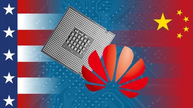 Doanh nghiệp Mỹ tìm cách nối lại quan hệ với Huawei - 1