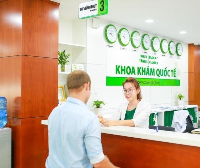 Bệnh viện Hoàn Mỹ Đà Nẵng nâng tầm dịch vụ y tế chất lượng cao ...