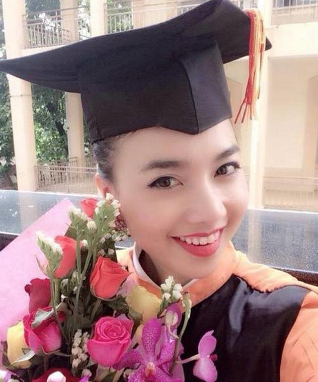 Những sao Việt có kết quả thi đại học ấn tượng - 1