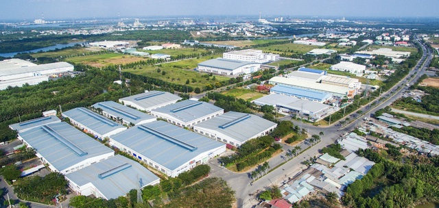 Bất động sản Thái Nguyên: Đi tìm cơ hội giữa làn sóng bùng nổ FDI - 1
