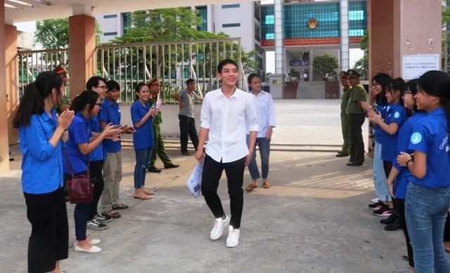 Hà Nam: 26 bài thi đạt điểm 10 kỳ thi THPT quốc gia 2019 - 1