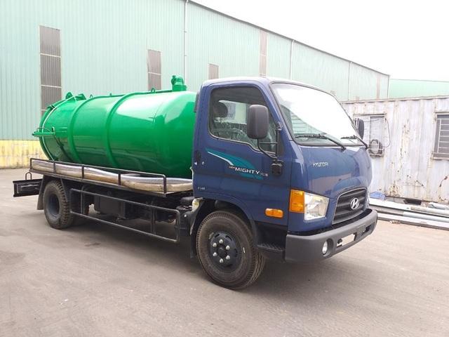 Hướng dẫn lựa chọn xe tải phù hợp - 4