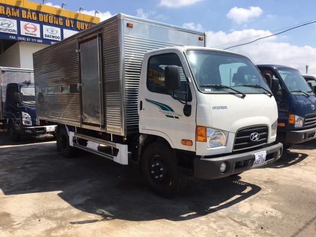 Hướng dẫn lựa chọn xe tải phù hợp - 3