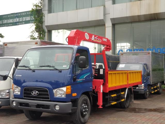 Hướng dẫn lựa chọn xe tải phù hợp - 2