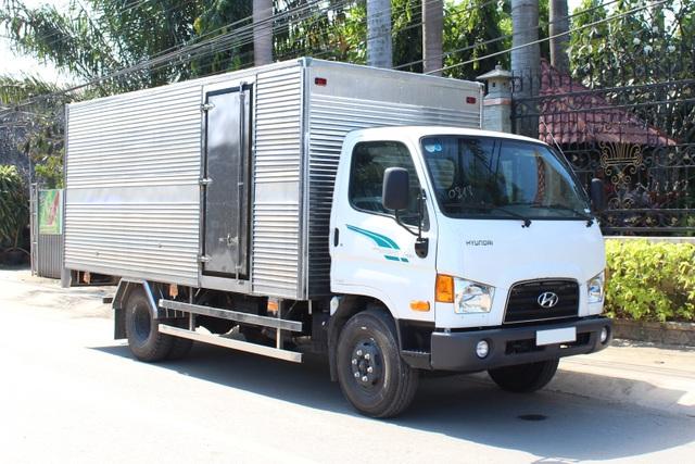 Hướng dẫn lựa chọn xe tải phù hợp - 1