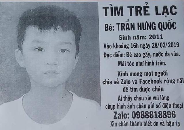 Người cha suốt 4 tháng mòn mỏi đi tìm con trai mất tích bí ẩn - 3