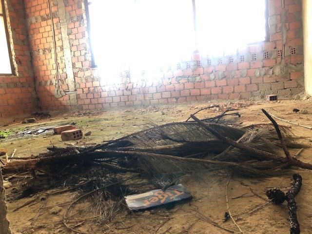 Hàng chục biệt thự cao cấp bị bỏ hoang ở hồ Tuyền Lâm - 9