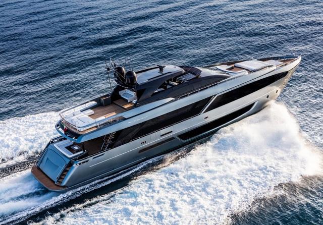 LuxYacht chính thức trở thành nhà phân phối du thuyền siêu sang của Ferretti Group - 2