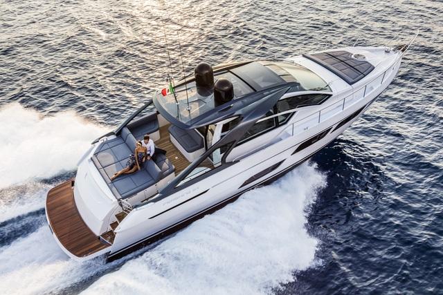 LuxYacht chính thức trở thành nhà phân phối du thuyền siêu sang của Ferretti Group - 3
