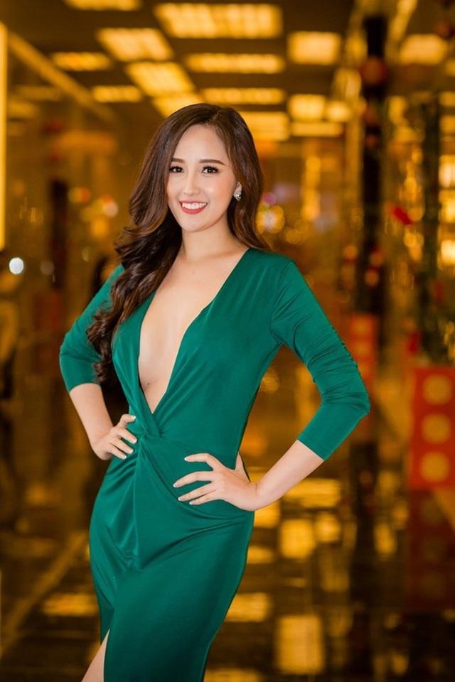 Những sao Việt có kết quả thi đại học ấn tượng - 10