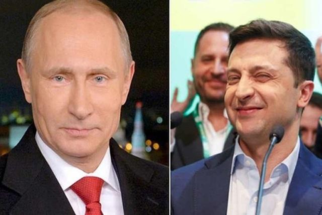 Mây đen phủ bóng quan hệ Nga-Ukraine: Rạn nứt chưa thể hàn gắn? - 1