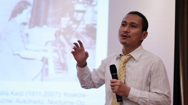 Nhà khoa học Việt Nam trở thành thành viên Ban điều hành của Hiệp hội Học thuật Quản trị Kinh doanh quốc tế - 1