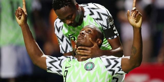 CAN 2019: Nigeria theo chân Ai Cập sớm vượt qua vòng bảng  - 1