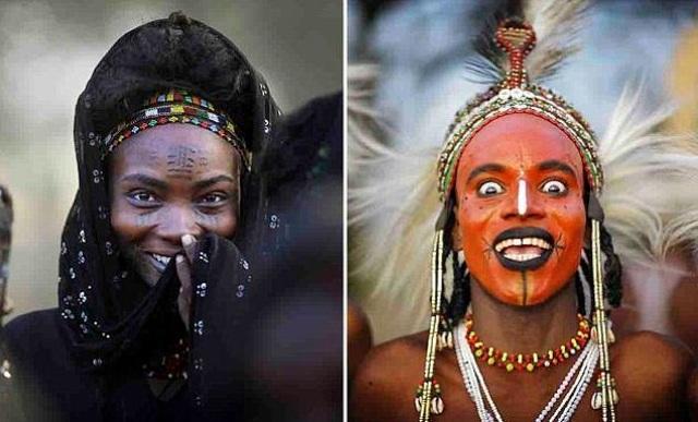 Nơi đàn ông được phép làm đẹp, gây ấn tượng để cướp vợ người khác - Ảnh minh hoạ 4