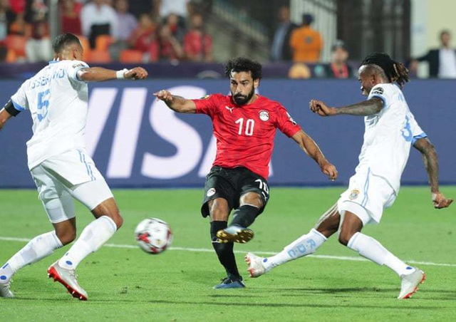 CAN 2019: Salah tỏa sáng, Ai Cập dễ dàng vượt qua vòng bảng - 3