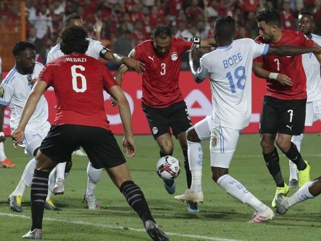 CAN 2019: Salah tỏa sáng, Ai Cập dễ dàng vượt qua vòng bảng - 1