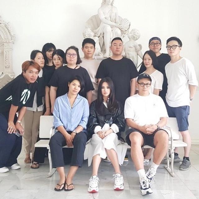 Hé lộ nguyên nhân khiến Song Hye Kyo và Song Joong Ki ly hôn - 5
