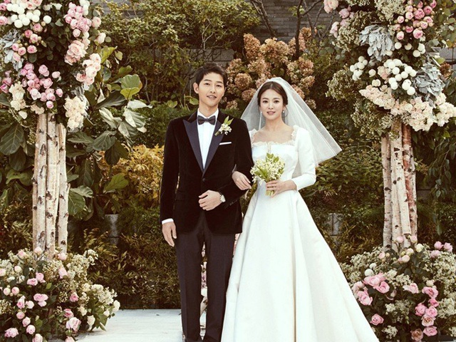 Hé lộ nguyên nhân khiến Song Hye Kyo và Song Joong Ki ly hôn - 2
