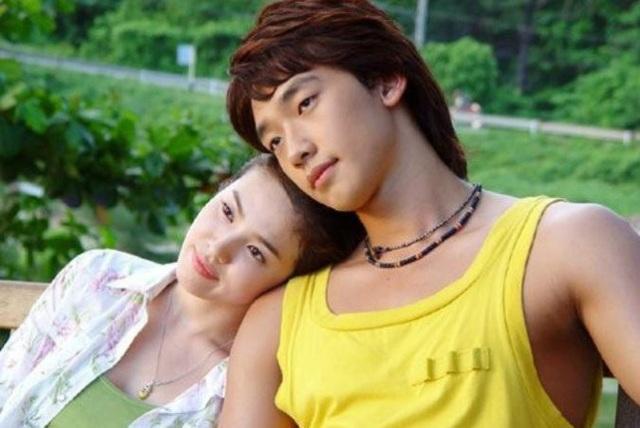 """Song Hye Kyo: Tài sắc vẹn toàn nhưng tìm mãi không được """"một nửa"""" yêu thương - 5"""