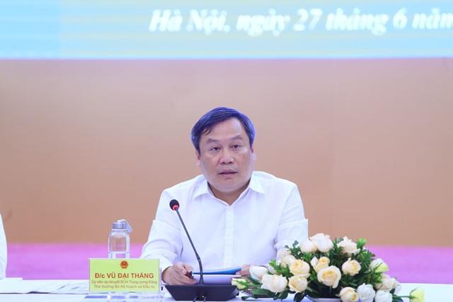 Chuyên gia Bộ Kế hoạch: Khó xảy ra việc Mỹ đánh thuế với hàng Việt Nam - 2