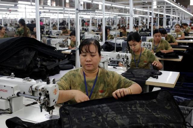 Các công ty Trung Quốc ra nước ngoài làm ăn, tránh thương chiến Mỹ - Trung - 1