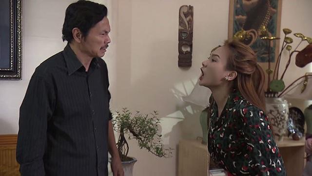 """Vợ ngoài đời của NSƯT Trung Anh nói gì về """"con gái"""" Bảo Thanh? - 2"""