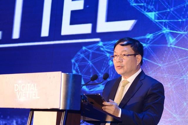 Viettel sẵn sàng trở thành nhà cung cấp dịch vụ số hàng đầu Việt Nam - 1