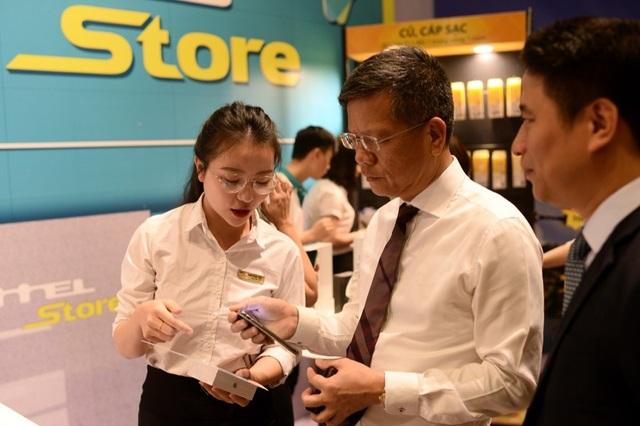 Viettel sẵn sàng trở thành nhà cung cấp dịch vụ số hàng đầu Việt Nam - 4
