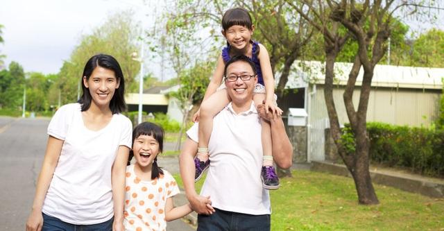 10 thói quen tạo nên một gia đình hạnh phúc - 2