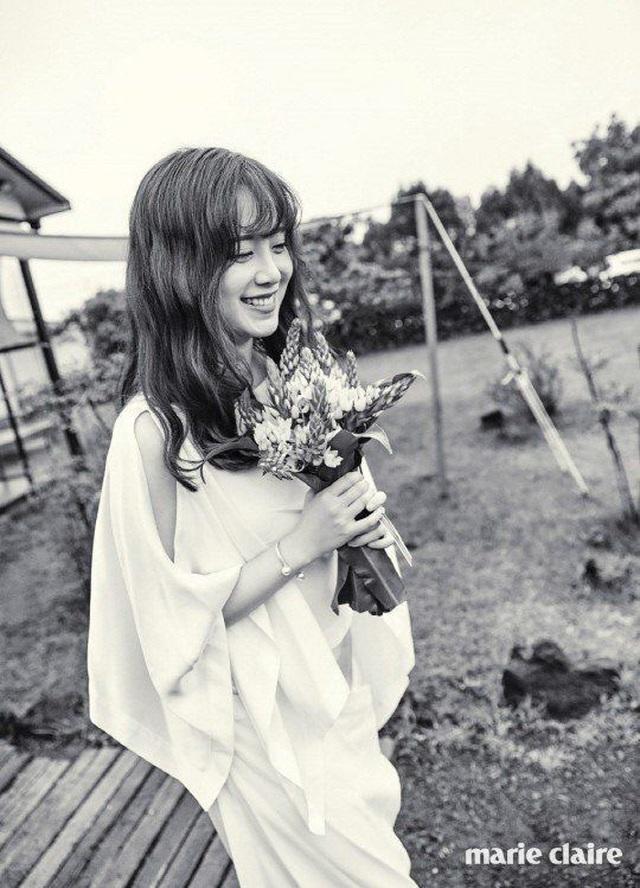 Những hôn lễ giản dị, lặng lẽ nhưng lâu bền trong showbiz Hàn - 2