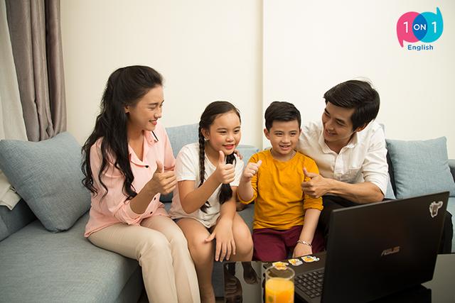 Giáo viên bản ngữ Bắc Mỹ dạy tiếng Anh cho trẻ em Việt Nam tại nhà với công nghệ lớp học trực tuyến - 3