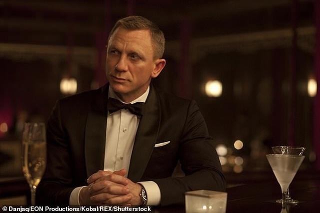 Sao phim Thor phủ nhận tin được mời đóng vai James Bond - 2