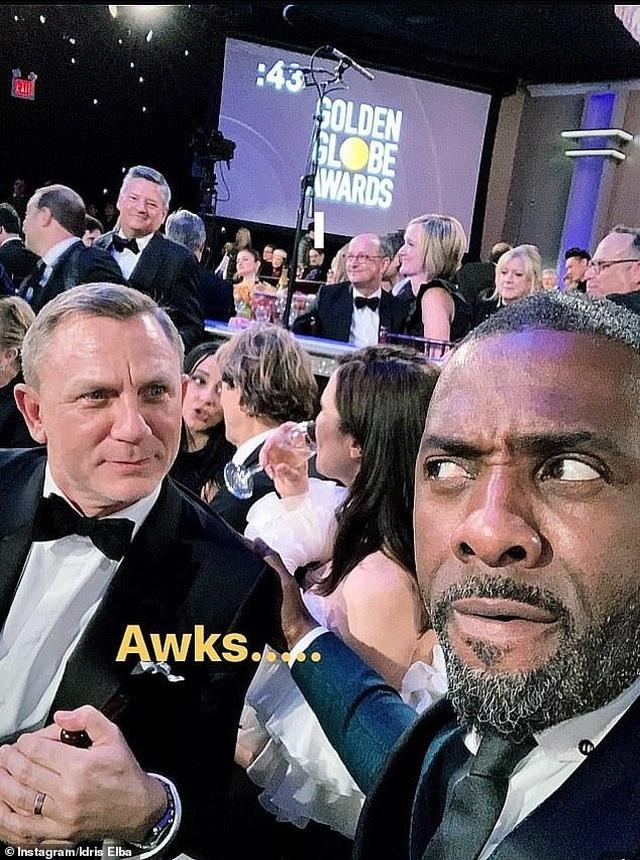 Sao phim Thor phủ nhận tin được mời đóng vai James Bond - 5