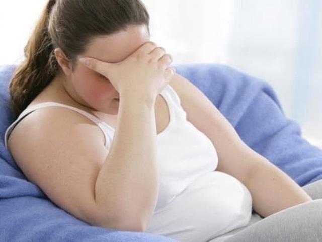 5 hiểm họa về tính mạng mà người trung niên phải đối mặt nếu béo phì - 1