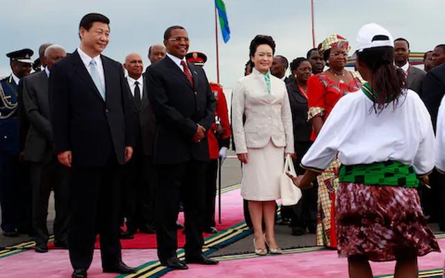 Sợ dính bẫy nợ, Tanzania tạm dừng dự án cảng 10 tỷ USD vay vốn Trung Quốc - 1