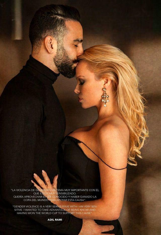 Pamela Anderson tái xuất sau khi tố bồ trẻ lừa tình - 4