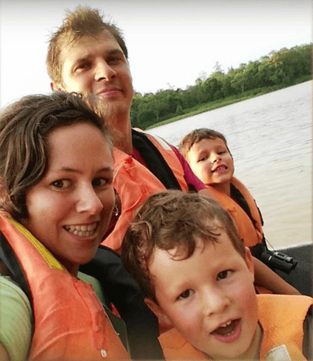 8 câu chuyện gia đình giản dị mà xúc động - 5
