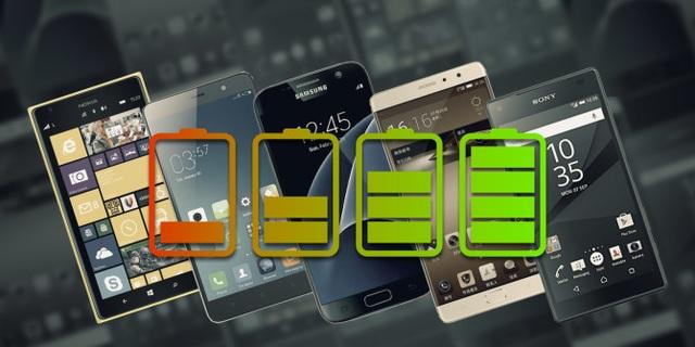Tại sao smartphone ngày một tốt lên, nhưng pin vẫn tệ như xưa? - 2
