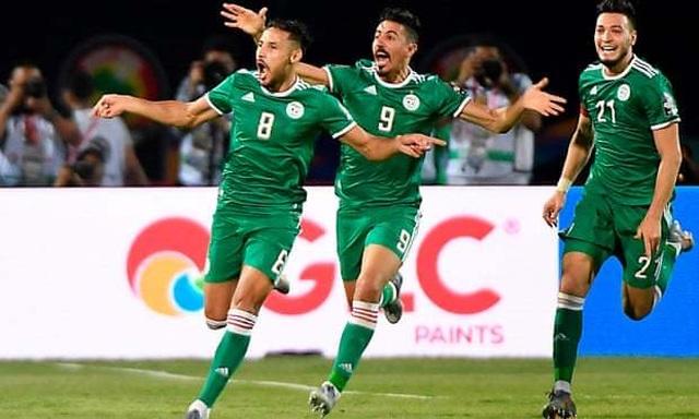 CAN 2019: Algeria gây sốc khi đánh bại đội bóng của ngôi sao Sadio Mane - 2