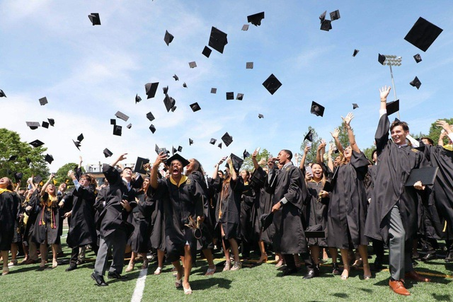 Đậu đại học tại những trường Top 100 nước Mỹ cùng nhiều học bổng giá trị với UTP - 1
