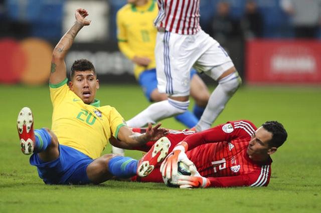 Brazil - Argentina: Kỳ phùng địch thủ - 1