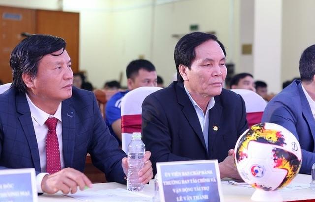 Các ứng cử viên không mặn mà với ghế Phó Chủ tịch tài chính VFF - 1