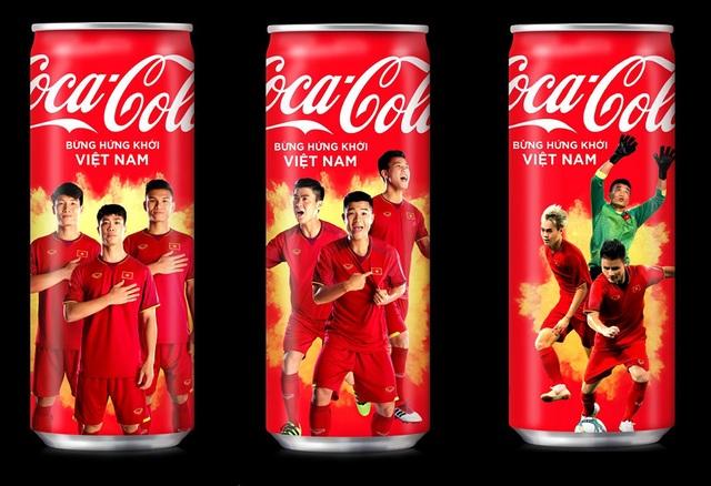 Bộ Văn hoá yêu cầu Coca-cola chỉnh sửa quảng cáo vì cụm từ thiếu thẩm mỹ - 1