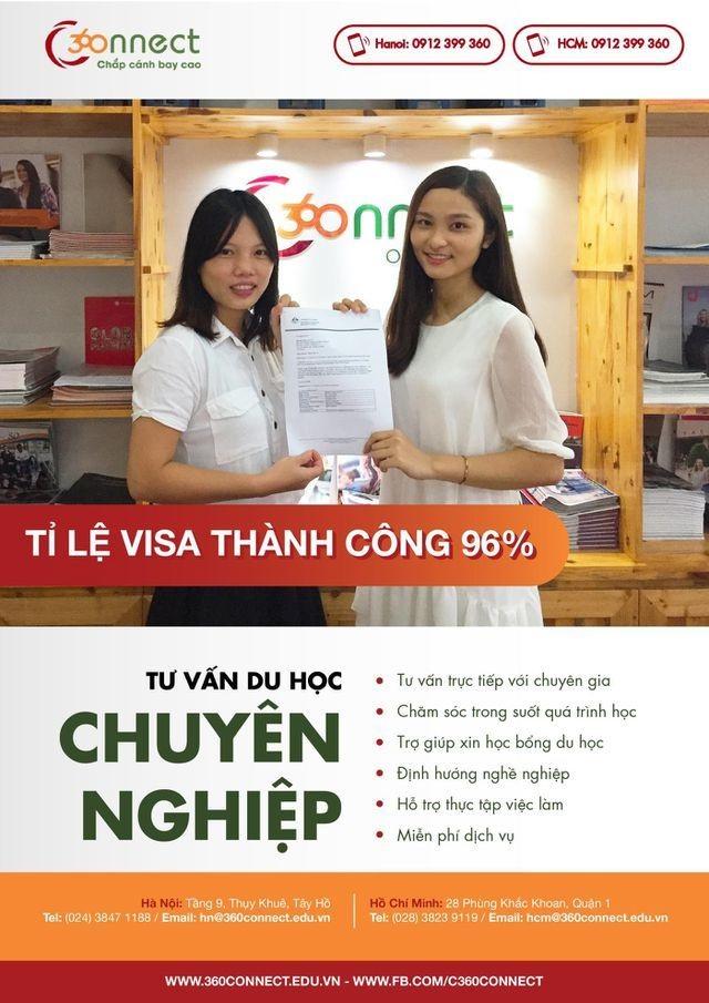 Du học ngành quản lý nhà hàng khách sạn - lựa chọn hàng đầu của du học sinh Việt Nam - 4