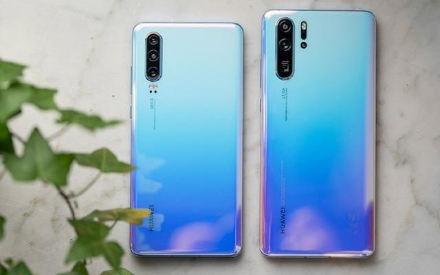 Huawei P30 và P30 Pro vẫn là điện thoại bán chạy nhất lịch sử - 1
