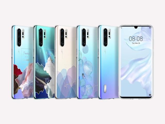 Huawei P30 và P30 Pro vẫn là điện thoại bán chạy nhất lịch sử - 2